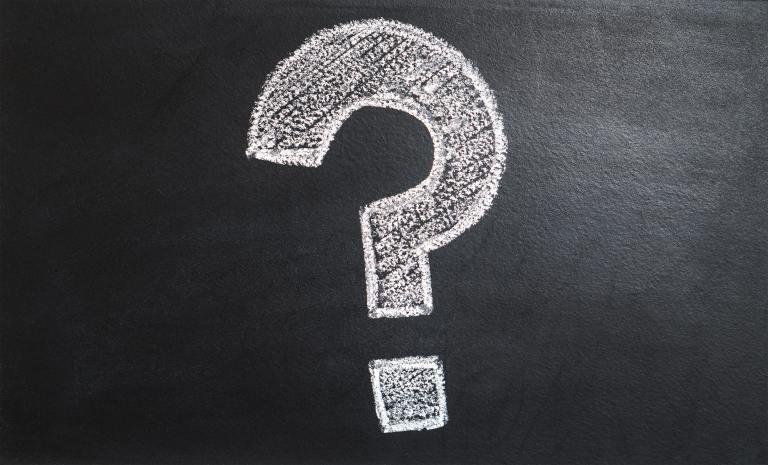 top 3 questions